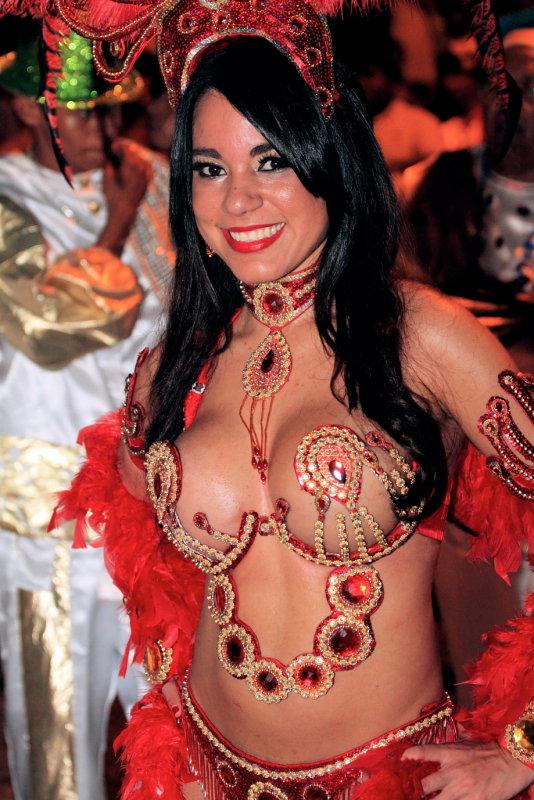 Expo Carnaval Panama 2010