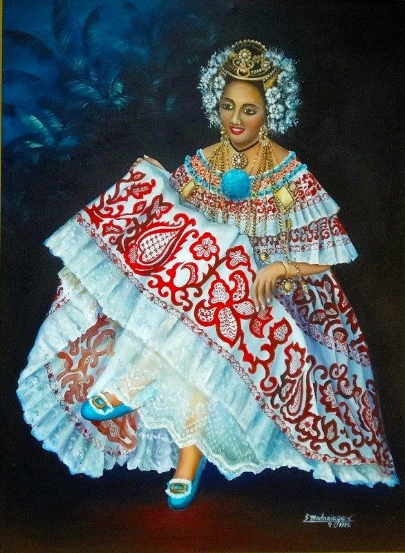 Folkloric Art