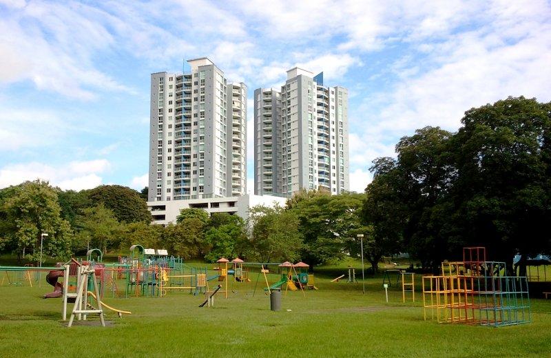 Omar Park