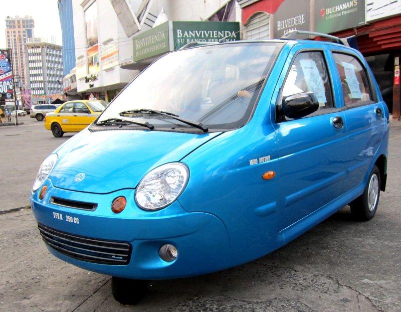 WAO Motors