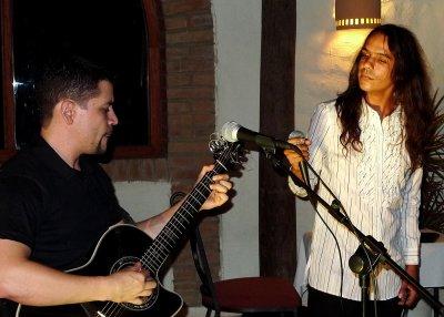 Duo Cuerdas de Vinlo