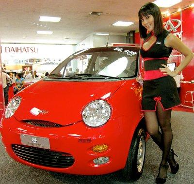 Panama Motorshow