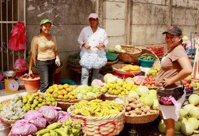 The Market Outside