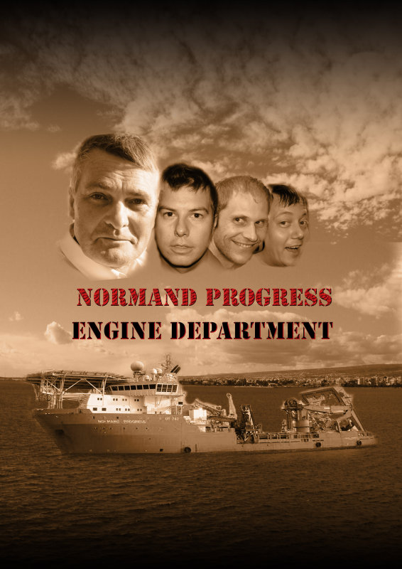 Engine dep poster 08
