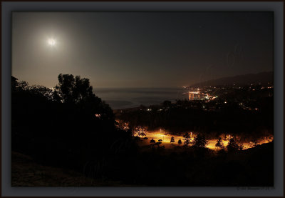 Palibu Moon