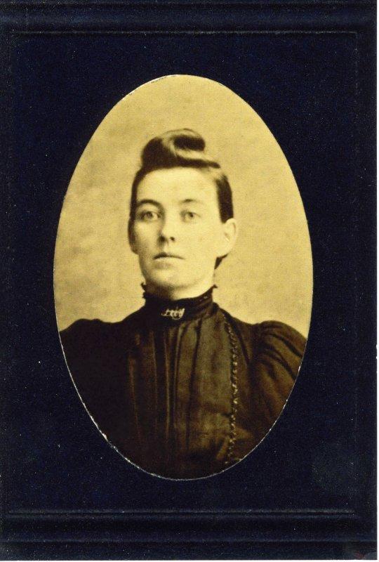 Margaret White Lumley