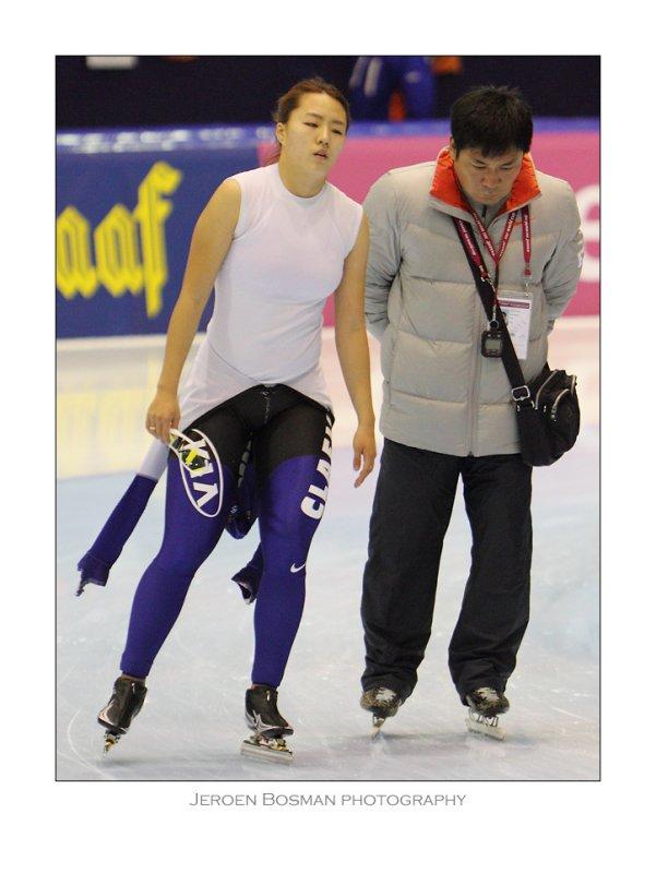 Sang-Hwa Lee