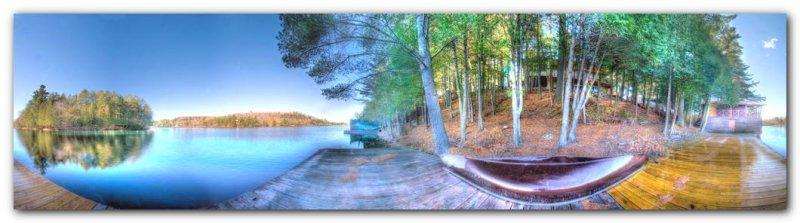 Long Lake (360°)