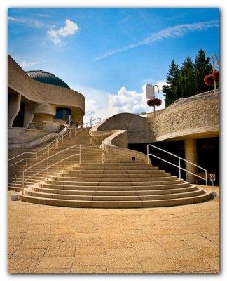 Museum Of Civilization