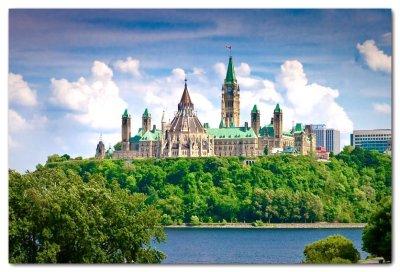 Canadian Parliament II