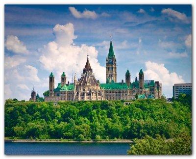 Canadian Parliament