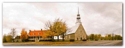 Sainte-Marguerite-de-Blairfindie Church