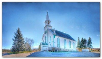 St. Malachys Church