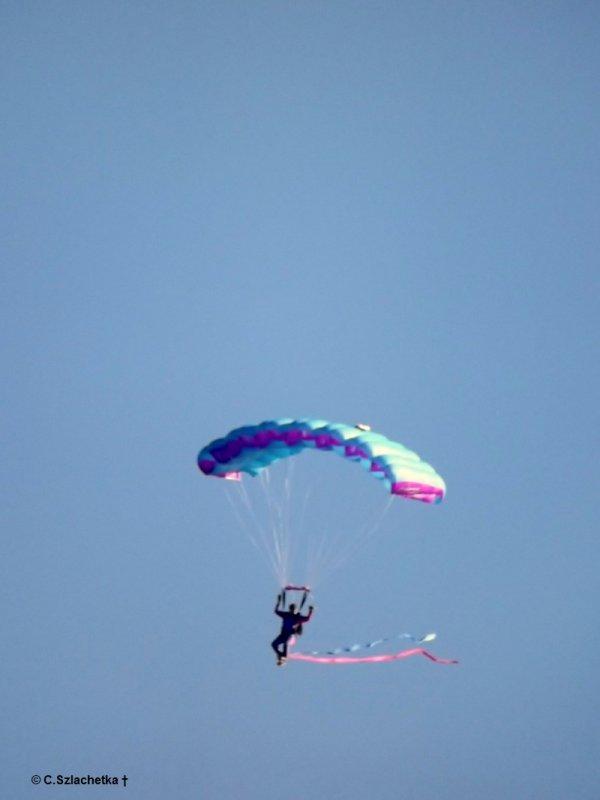 week #2 - Hang Glider