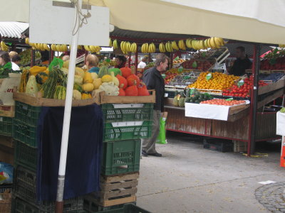 Ljubljana Market II