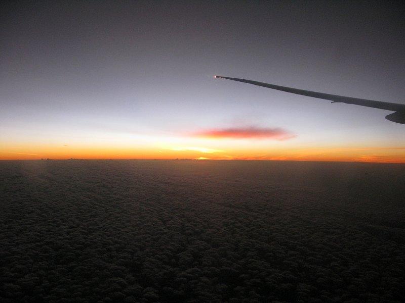 Notre vol Air France vers lîle de la Réunion à bord dun Boeing 777