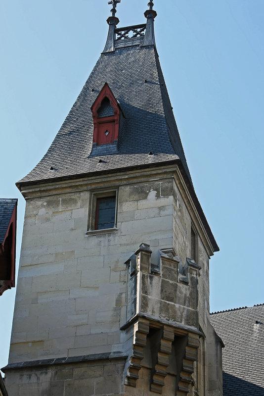 Visite du quartier du Marais à Paris