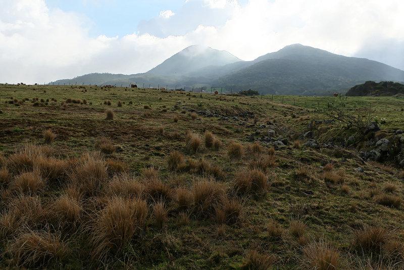 île de la Réunion - Découverte du centre de lîle