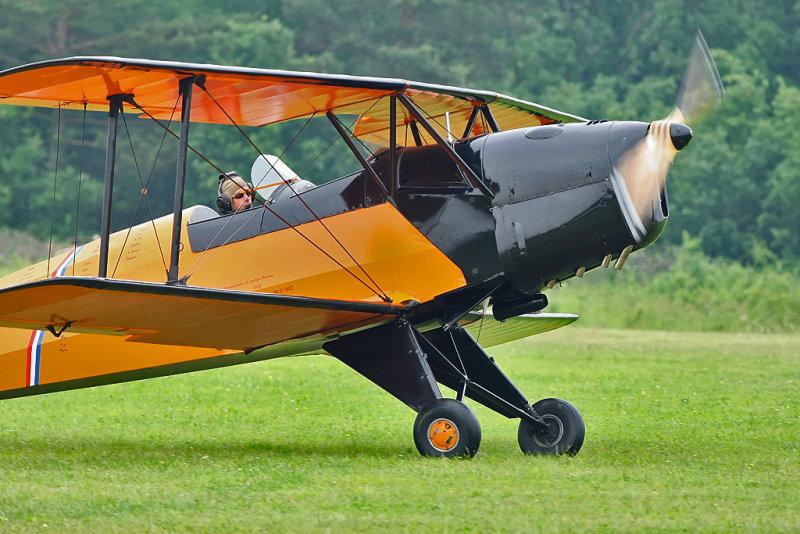 Meeting aérien de la Ferté Alais 2008 - The 2008 Ferte Alais airshow