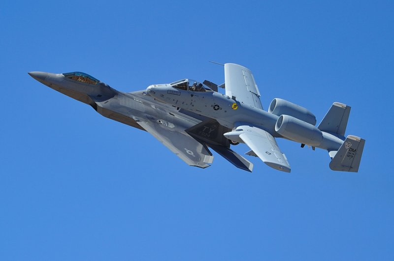 Luke AFB Airshow