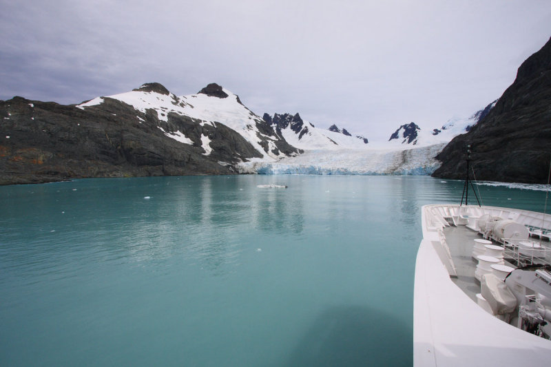 Risting Glacier
