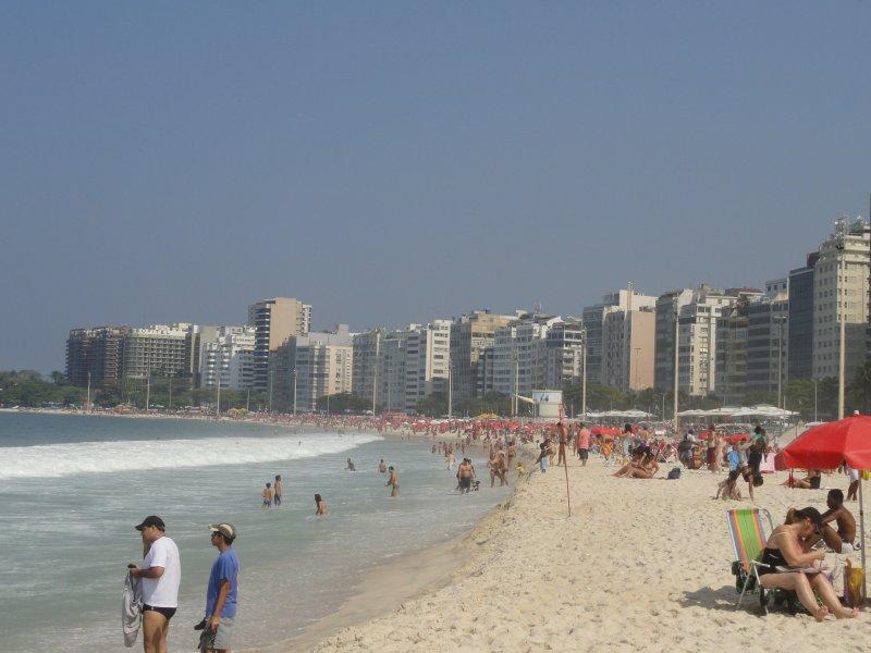Rio de Janeiro 2010