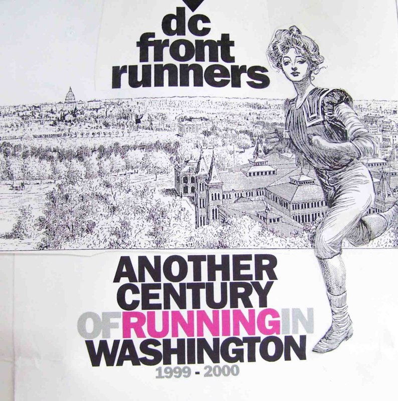 D. C. Front Runners