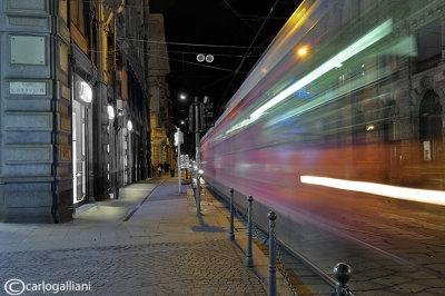 Milano Pza Cordusio