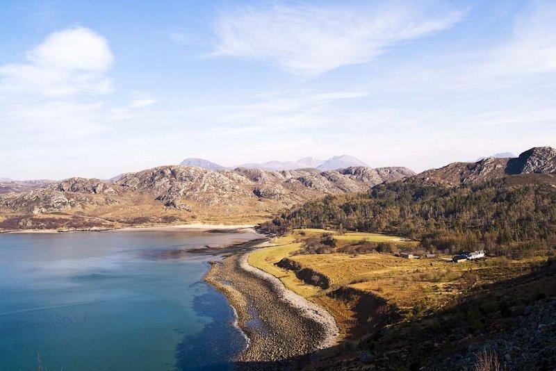 Loch Gruinard