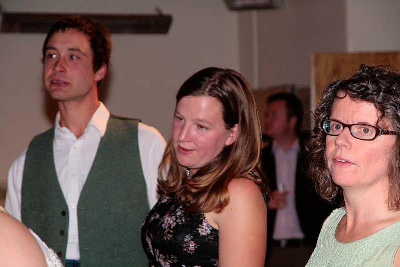 Helen And Brendan 22nd Spt 2012