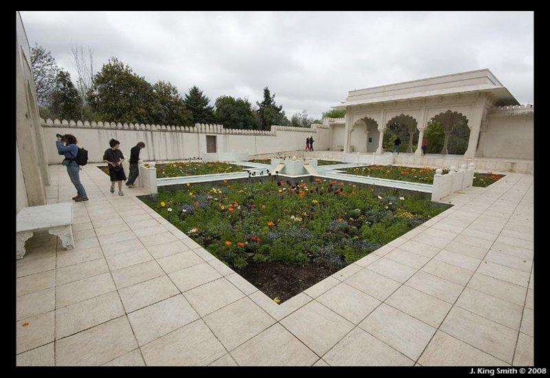Indian garden 2