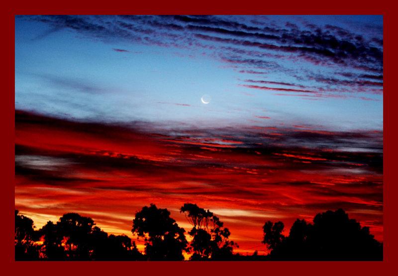 Sunrise from my window.JPG