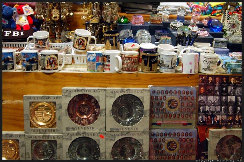 More Obama souvenirs