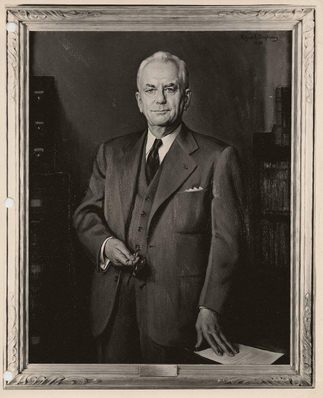 Walter Samuel Hunter
