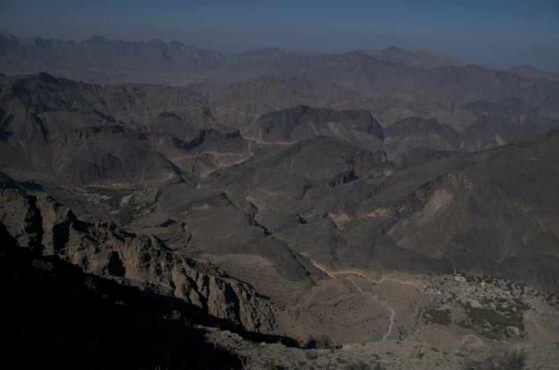 Sharaf al Alamayn viewpoint