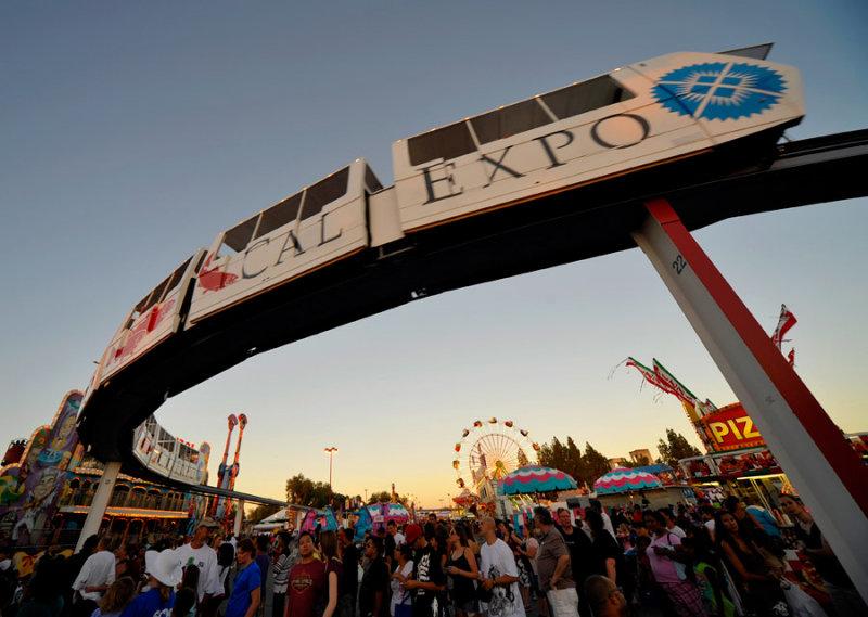 Cal Expo