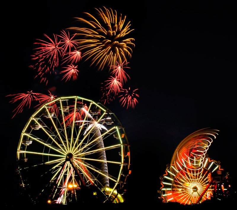 California State Fair 2010