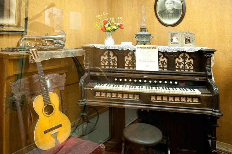 Laws Museum