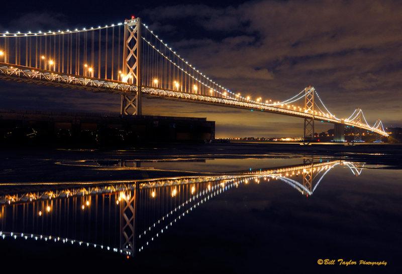 San Francisco / Oakland Bay Bridge