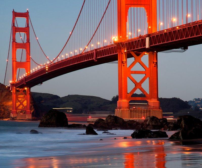 Golden Gate 2011