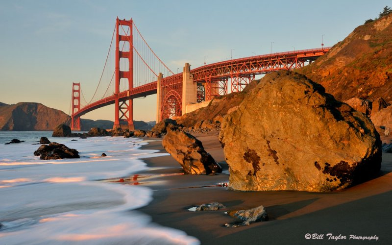 Golden Gate 2011
