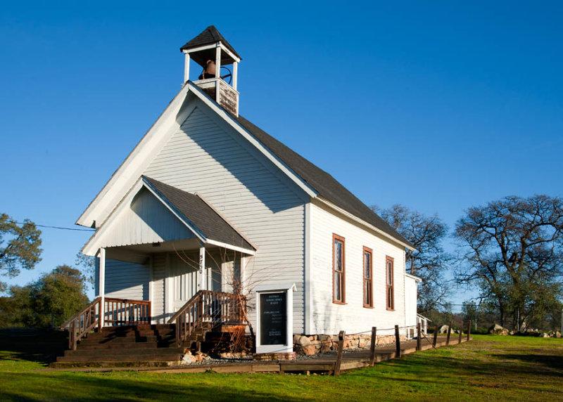 Bangor Church