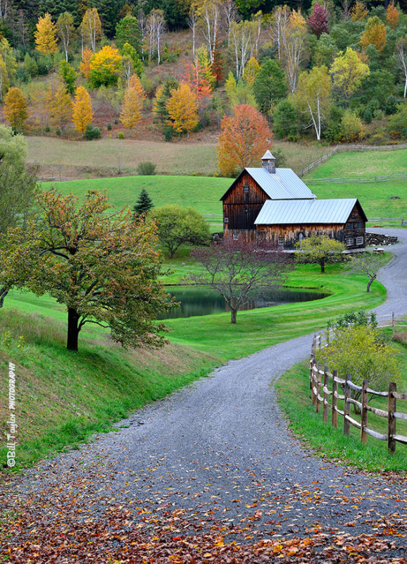 Country Living !