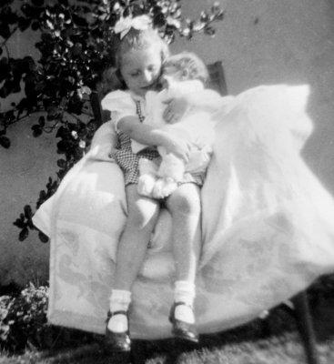 Mary Ann & Kenneth Taylor