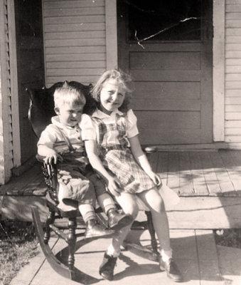 Dick & Mary Ann Taylor