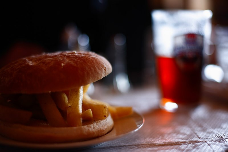 20090207 - Chip Butty