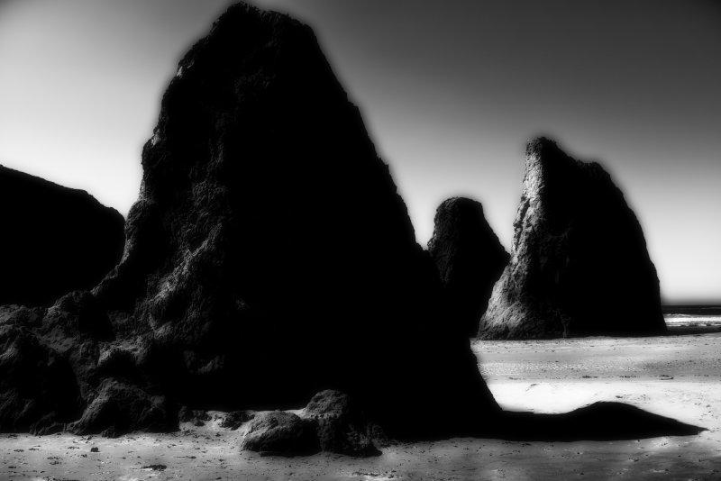Sea Stacks 7