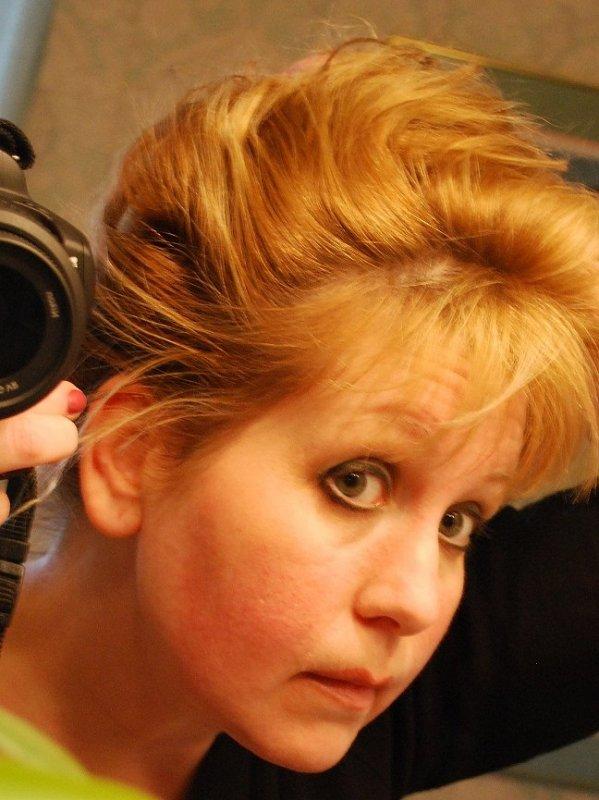 Self Portrait PM6