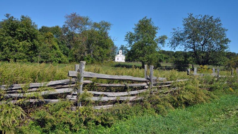 Old Bethpage Village