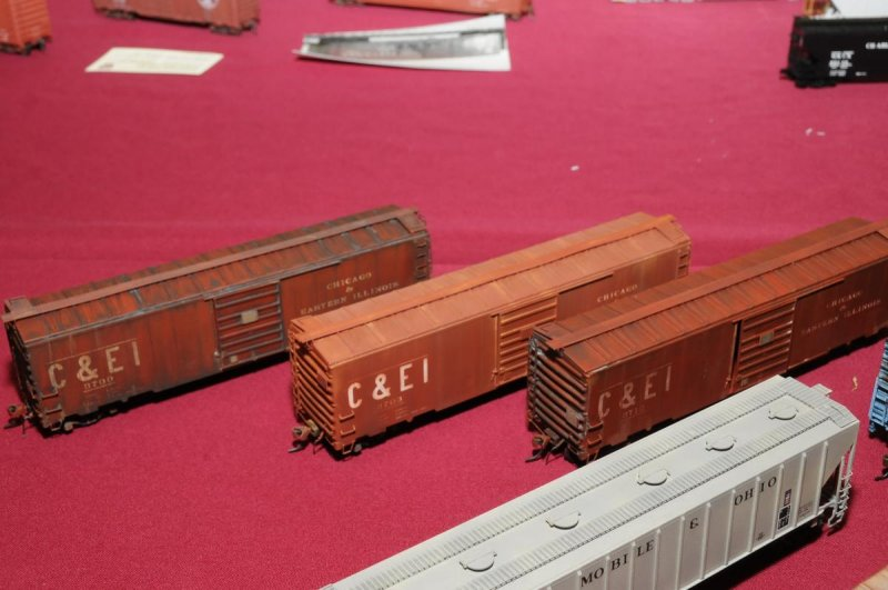 Dave Schroedle Models